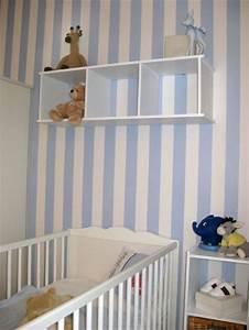 Regal über Bett : kinderzimmer 39 baby zimmer 39 mein domizil zimmerschau ~ Markanthonyermac.com Haus und Dekorationen