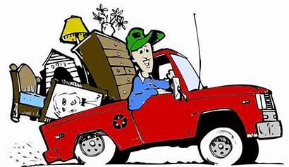 Rubbish Take Care Estates Ease Deceased Removals