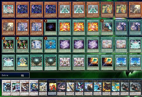 Yugioh Spellbook Deck 2013 by Image Gallery Spellbook Deck