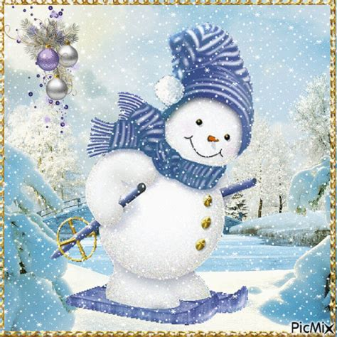 Animated Snowman Wallpaper - 1000 images about animation frosty on