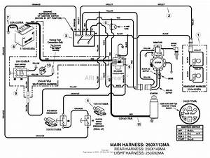 Country Clipper Kohlermand Wiring Diagram