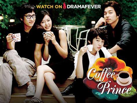 Yoon eun hye and gong yoo in #coffeeprince kdrama kromantic 2007 serie!! Coffee Prince (17 episode) primary cast are Gong Yoo & Yoon Eun-hye | K-Drama Amino