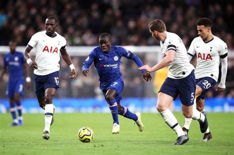 Tottenham Hotspur To Face Chelsea In Carabao Cup 4th Round
