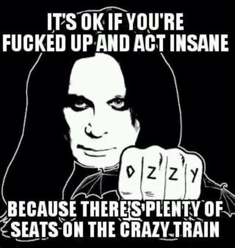 Ozzy Osbourne Memes - you say it ozzy metal memes pinterest metals rock music and rock
