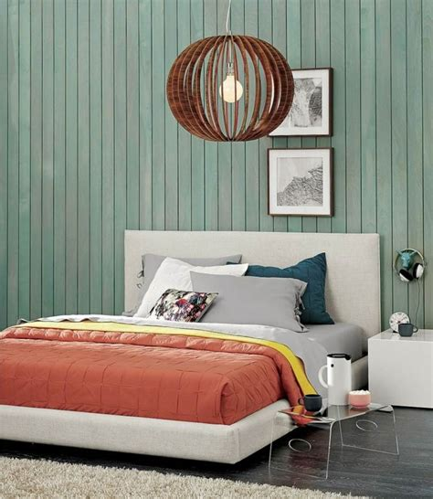 chambre a coucher peinture couleur peinture chambre adulte 25 idées intéressantes