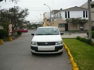 Vendo Toyota Probox A U00f1o 2003