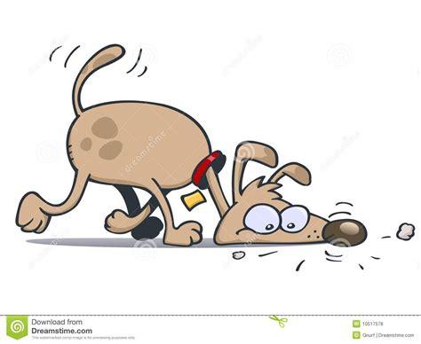Dog tracking stock vector. Illustration of ears, pooch ...