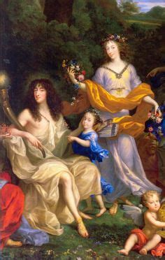 jean nocret louis xiv and the royal family 1000 images about art of jean charles nocret 1615 17