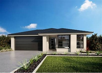 Simonds Homes Facades Land Packages Display Standard