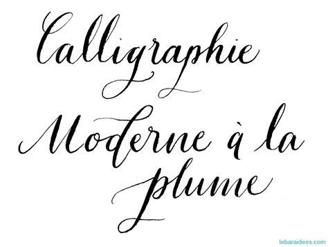 la diff 233 rence entre le lettrage cr 233 atif la calligraphie et la typographie le bar 224 id 233 es