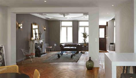 architecte lille plux restructuration maison bourgeoise