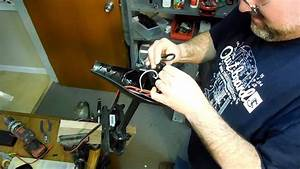 How To Fix The Switch On A Minn Kota Trolling Motor
