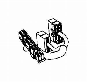 Jeep Grand Cherokee Wiring  Jumper  Amplifier   6 Boston Acoustics Speakers   Amplifier