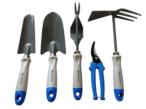 tools used for gardening gardening tools 5 garden tool set trowel