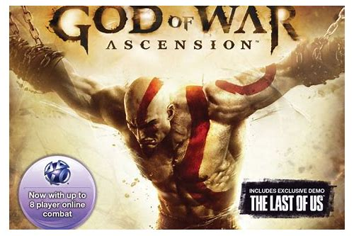 god of war 3 download for ps3