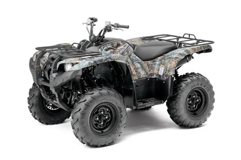 2014 Yamaha Grizzly 700 Fi Auto. 4x4 Eps For Sale At
