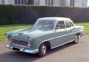 Garage Renault Versailles : location simca versailles 1956 verte 1956 verte luyeres ~ Gottalentnigeria.com Avis de Voitures