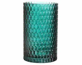 Vase Bleu Canard : mobilhome ~ Melissatoandfro.com Idées de Décoration