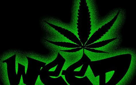 Cool Weed Wallpapers Group (57