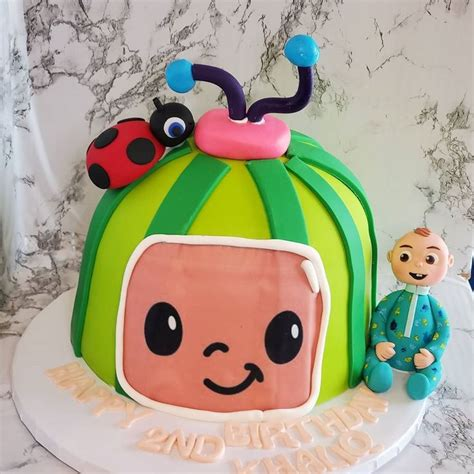 Kindly send us a private message by clicking the link m.me/donnnalicious thank you. Cocomelon | 2nd birthday party themes, Time capsule ...