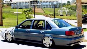 Volkswagen Versailles : vw santana suspens o fixa aro 18 youtube ~ Gottalentnigeria.com Avis de Voitures