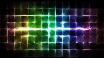 Square Rainbow Background Abstract Backgrounds 1080p Screen