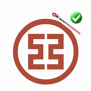 Pics For > Red Circle Logo With A C