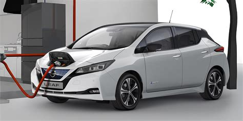 Electric vehicles - Experience Nissan | Nissan