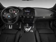 2009 BMW M6 Interior