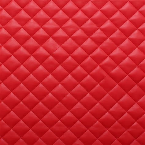 cusion sale quilted leather faux leather padded cushion