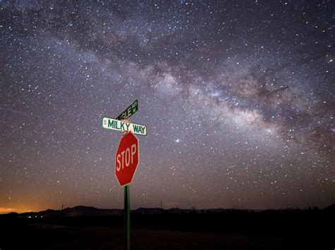 Night Sky Photo Tips National Geographic