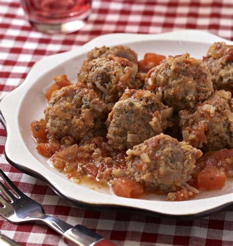 recette de cuisine corse boulettes de viande aux lentilles corail et riz les