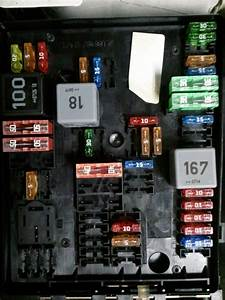 Golf 5 2 0 Fsi Fuse Box B   Vw Rabbit Forum
