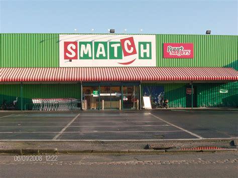 supermarché match la madeleine siege smatch wikipédia