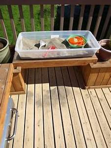 Wohnwagen Gemütlich Einrichten : balcony play area home house and garden pinterest balkon kleinkinder und balkon pflanzen ~ Eleganceandgraceweddings.com Haus und Dekorationen