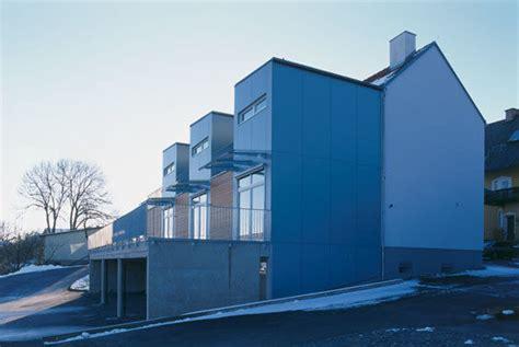 Geschosswohnungen In Graz by Wohnbau Dr Wipfler Hengsberg Strobl Architektur