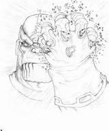 Gauntlet Coloring 45kb 300px sketch template