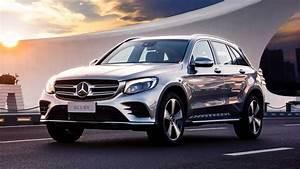 Mercedes Benz Glc Versions : mercedes benz launches long wheelbase glc l in china autoevolution ~ Maxctalentgroup.com Avis de Voitures