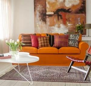 Kissen Für Sofa : sofa kissen funktionale und sch ne dekoration f r das sofa ~ Frokenaadalensverden.com Haus und Dekorationen