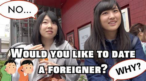 would you like to date a foreigner in japan 24
