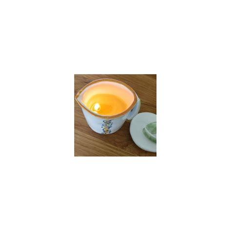 Candela Olio Massaggio candela per massaggio a base di olio vergine di