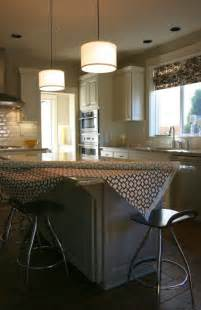 kitchen lights island 19 great pendant lighting ideas to sweeten kitchen island