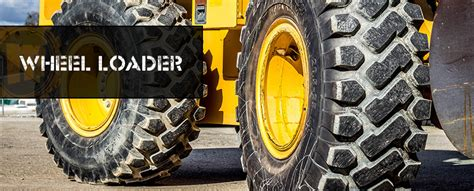wheel loader tires wheel loader tires  tire size guide