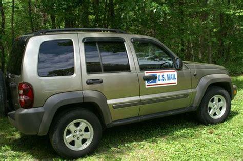 buy   jeep liberty   hand drive mail