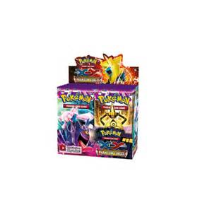 pokemon cards xy phantom forces sealed booster box 36 packs sealed do not for to use our new 10 discount code at the checkout halloween14 p616