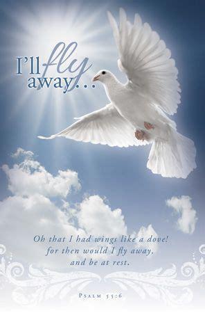 funeral bulletin clip art     wings