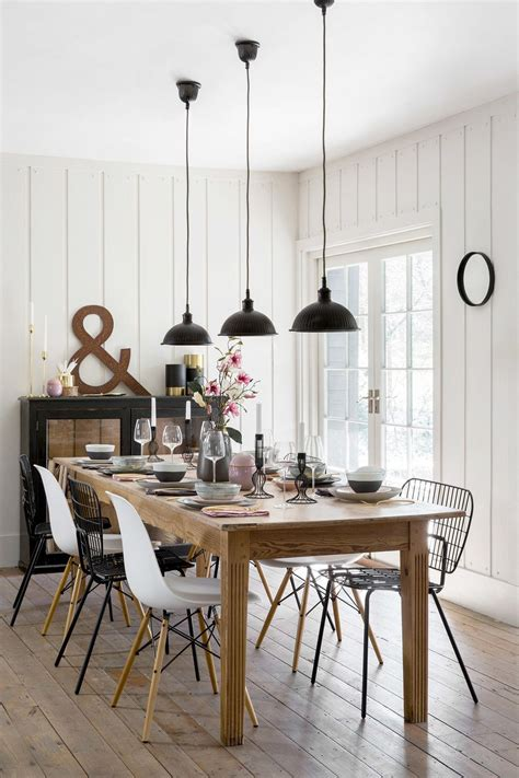Scandinavian Dining Room Design Ideas Inspiration by Rustic Scandi Dining Room Ideas New Home Morning Room