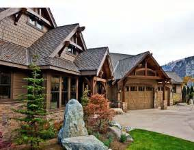 house plans craftsman style homes timber framed craftsman house plan family home plans