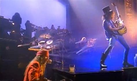 "The Rob's Request ""november Rain"" From"