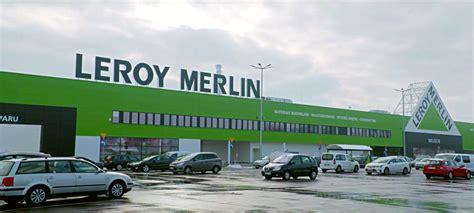 Leroy Merlin Be�chatów Zaprasza Klientów